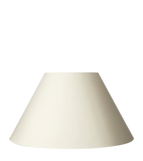 40cm Empire Linen Lampshade