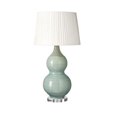 Hulu Lamp - Celadon
