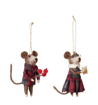 Mr & Mrs MacMouse - Multi