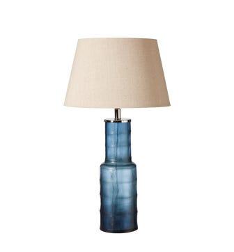Gourami Table Lamp - Ink Blue