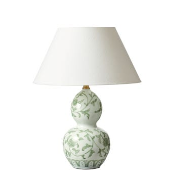 Bonington Table Lamp - Jade