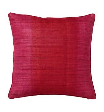 Flamboyance Cushion Cover - Fuchsia