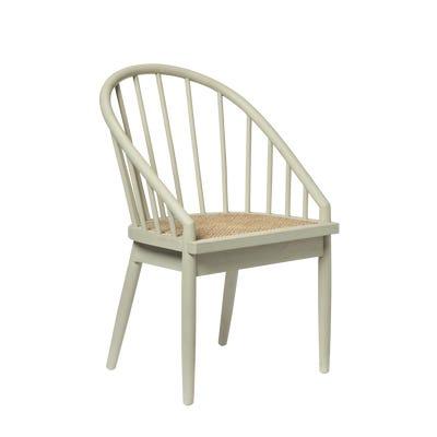 Elder Dining Chair - Blonde
