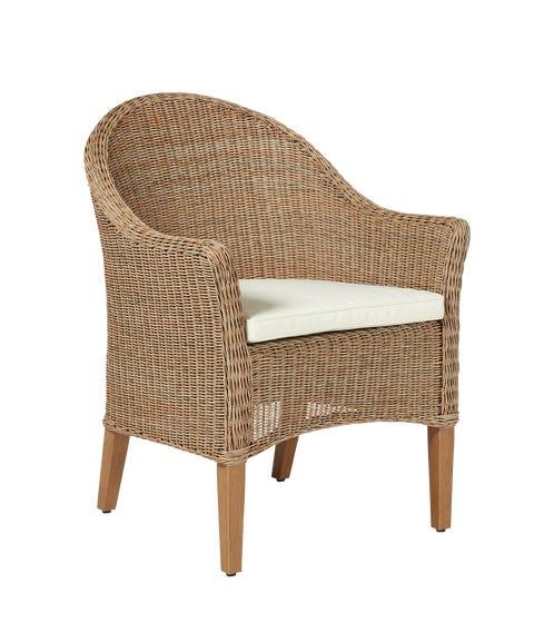 Allonby Armchair - Drif2od