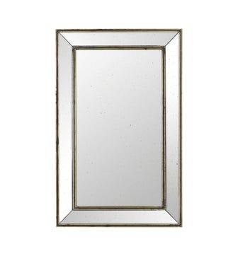 Antoine Mirror - Antique Bronze