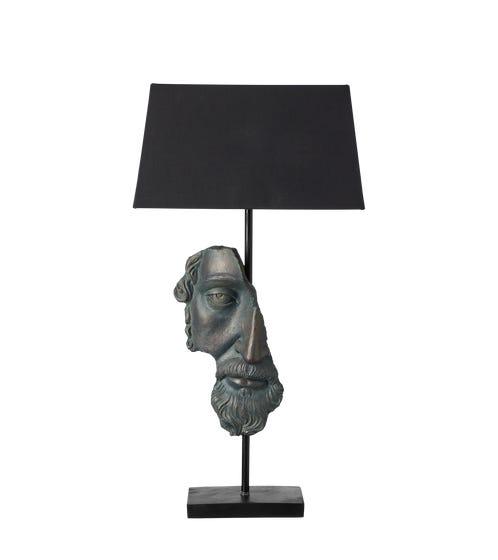 Archytas Table Lamp - Black