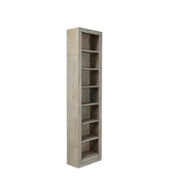 Ashmolean Shelves, Narrow - Silver Birch