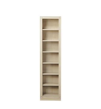 Ashmolean Shelves, Narrow - Flax
