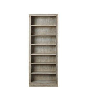 Ashmolean Shelves, Tall - Silver Birch