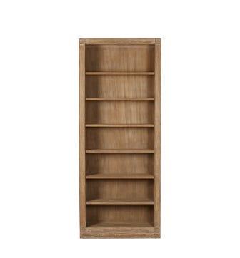 Ashmolean Shelves Tall - Oak