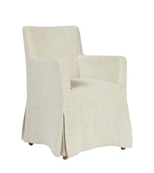 Atherton Dining Chair - Natural