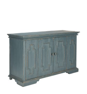 Aulnay Sideboard - Colonial Blue