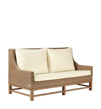 Aventine 2-Seater Sofa - Drif2od