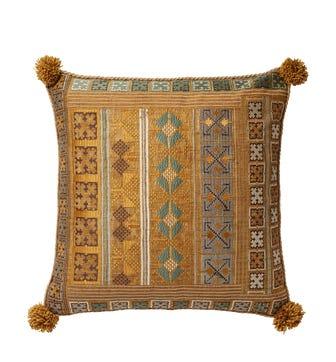 Ayabaca Cushion Cover, Large - Multi