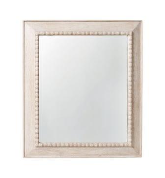 Babiole Mirror - Weathered Acacia