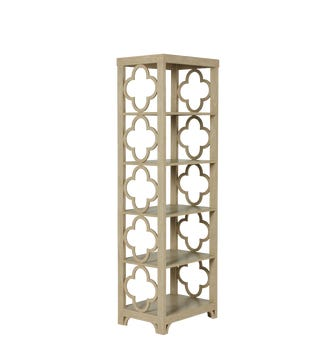 Bourges Bookcase - Natural