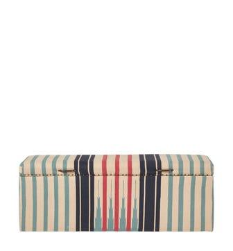 Braemar Upholstered Trunk
