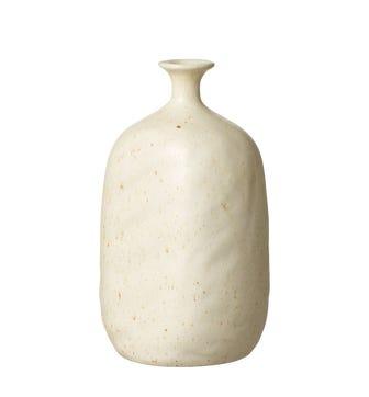 Bricini Vase Medium - Off White