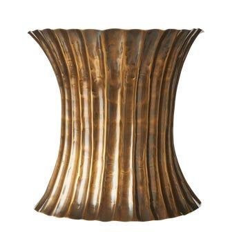Brigitte Wall Lamp - Copper