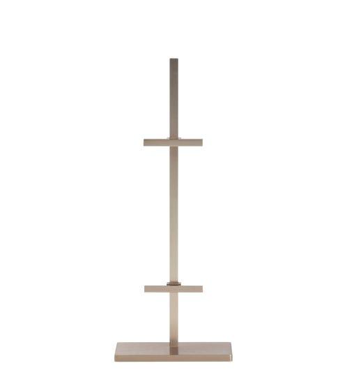 Chevalet Decorative Easel - Nickel