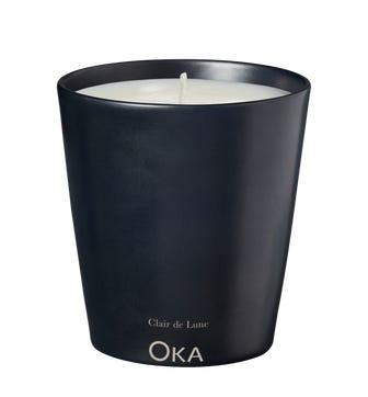 Cire Trudon Scented Candle for OKA - Clair de Lune