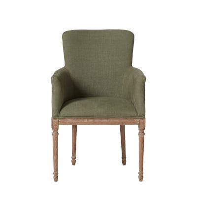 Claverton Dining Chair - Sage