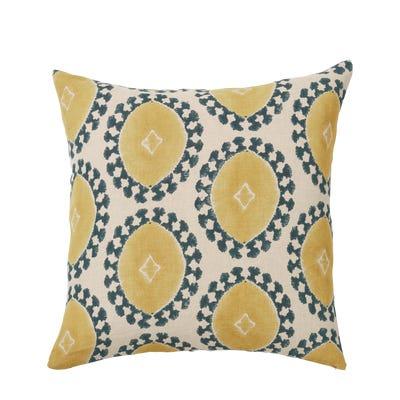 Contorno Cushion Cover Large - Alchemilla