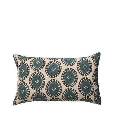 Contorno Cushion Cover Small - Air Force Blue