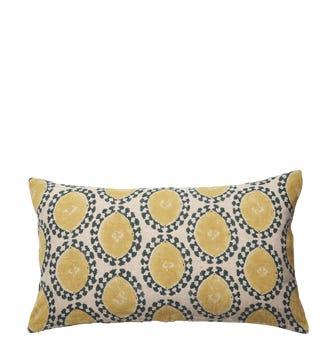 Contorno Cushion Cover Small - Alchemilla