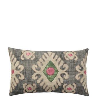 Cornaro Cushion Cover, Small - Multi