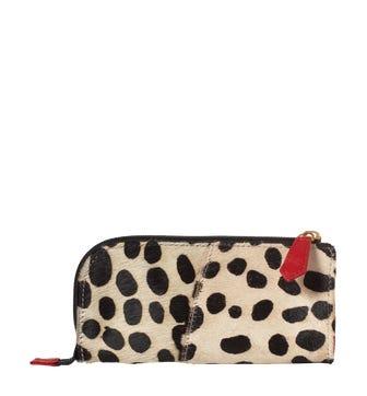 Dalmatian Cosmetics Pouch
