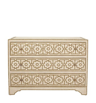 Durbar Chest of Drawers - Natural