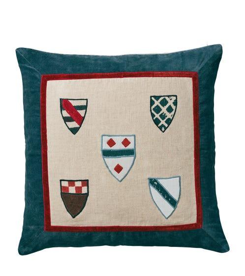 Emre Cushion Cover - Multi