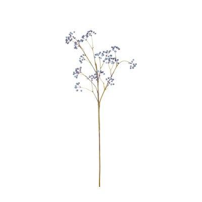 Faux Dogwood Berries - Purple
