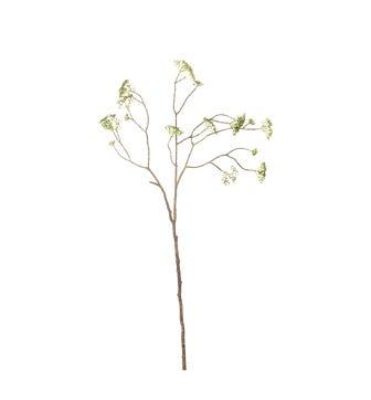 Faux Eucalyptus Branch - Green