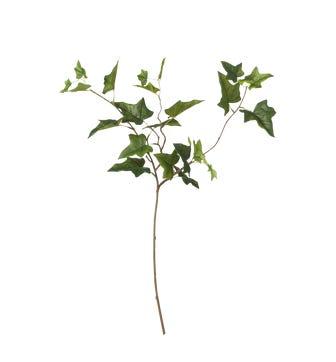 Faux Ivy Stem - Green