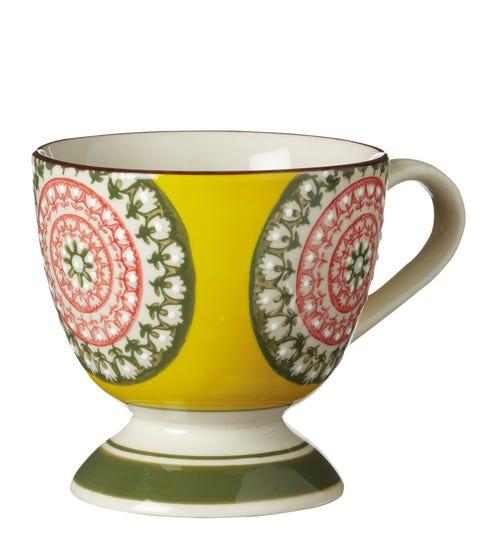 Florya Mugs Set of Four