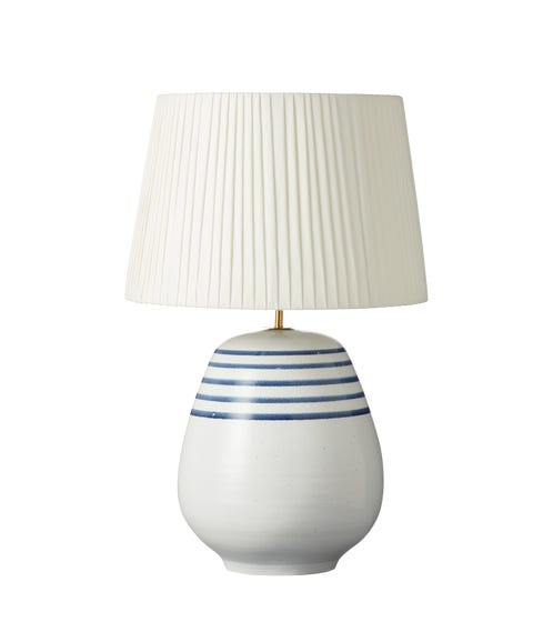 Gioalos Table Lamp - White
