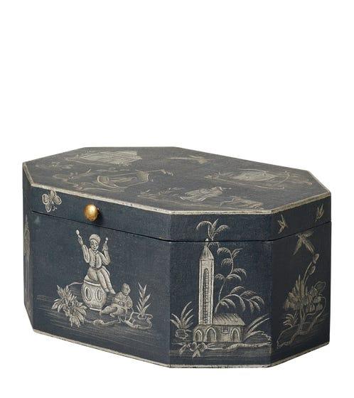 Gonglin Memory Box - Petrol