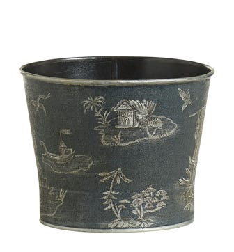 Gonglin Planter - Small
