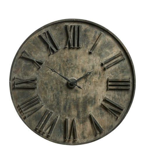 Grenvelle Clock