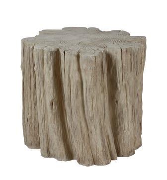 Hallerbos Side Table - Natural