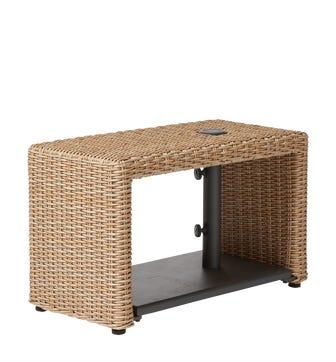 Hanway Garden Parasol Table - Drif2od