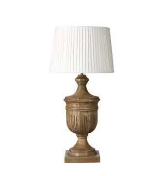 Harwich Lamp - Natural
