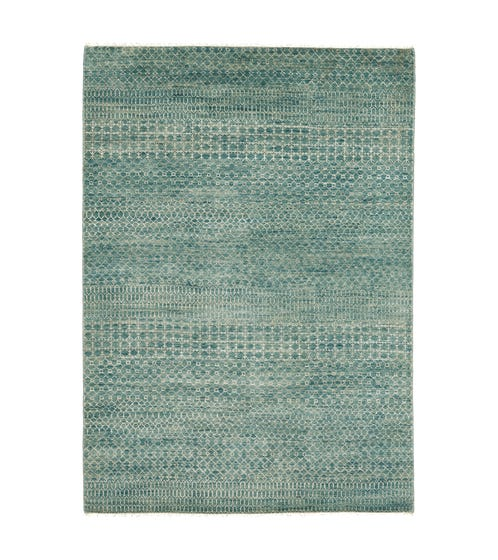 Hatton Rug Small - Teal