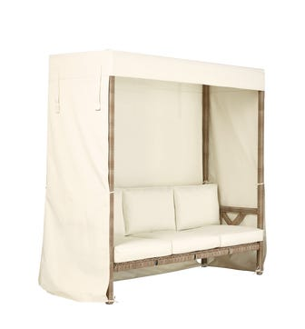Karama Daybed - Off White