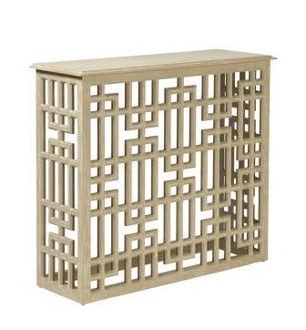 Katsura Console Table - Natural