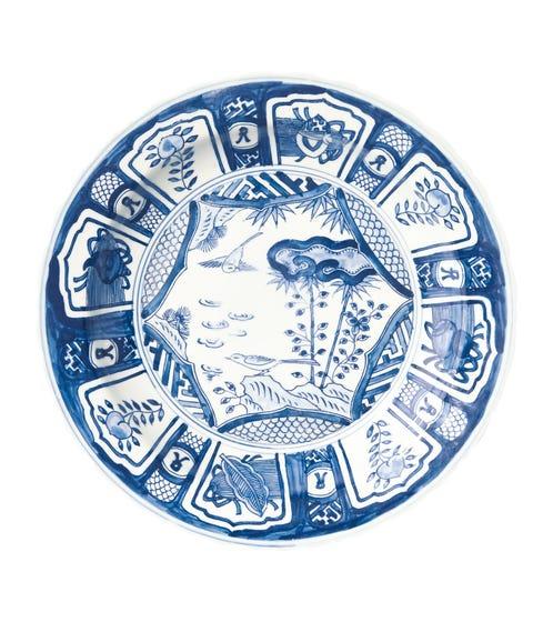 Kraak Dinner Plate