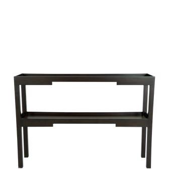 Kyoto Narrow Console Table, Wood
