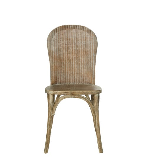 Lalee Chair - Natural
